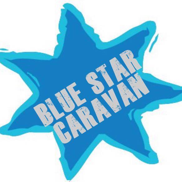 Blue Star Caravan